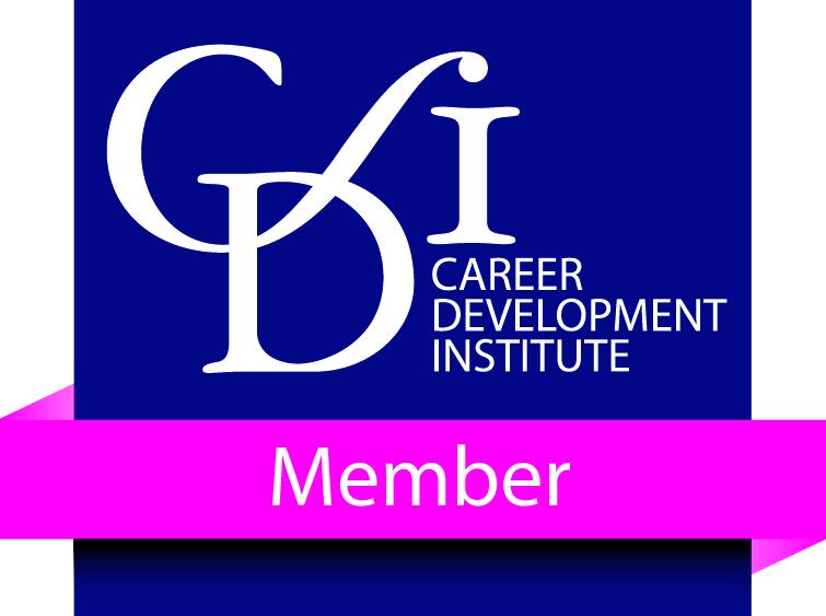 Career Development Institute Member badge